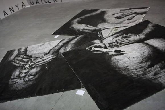Арт-ярмарка ART KYIV Contemporary