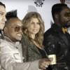 Ферги уходит из группы Black Eyed Peas