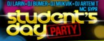 Students Day Party