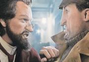 "Дэниел Крейг: ""Я натерпелся стыда на съемках у Спилберга"""