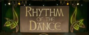 The Rhythm of the Dance выступили во дворце «Украина»