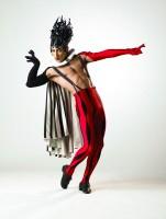 Фотграфии Cirque du Soleil
