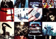 "U2 объявили конкурс обложек для пластинки ""Achtung Baby"""