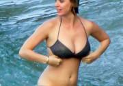 Кэти Пэрри: отдых на Гавайях