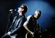 Группа U2 возглавила рейтинг главных гастролеров 2011 года