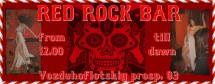 Red Rock Bar