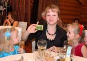 """В ресторанно-гостиничном комплексе """"Петровский Бровар""""отпраздновали Новый Год"""