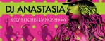 DJ Anastasia в Пати Рум