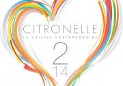 День Влюбленных в ресторане Citronelle