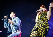 Отчет о концерте Scissor Sisters в Киеве