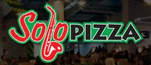 Solo Pizza на Институтской