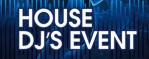 House Dj's Event