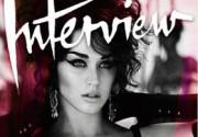 Роскошная Кэти Перри на обложке Interview
