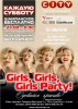 10.03.2012 | Girls, Girls, Girls Party @ City Entertainment