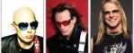 G3: Joe Satriani, Steve Vai, Steve Morse