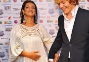 Таня Денисова беременна от Кривошапко