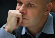 Алексей Кортнев борется с раком груди