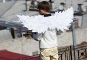 Александр Рыбак перевоплотился в ангела