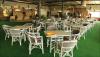 Открытие летнего сезона в загородном ресторане «Барбарис»