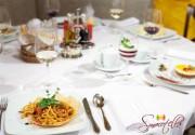 Ресторан Smacotella представляет: блюдо и напиток месяца май