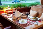 Ресторан «Маракуйя» представляет: блюдо и напиток месяца май
