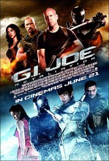 G.I. Joe: Бросок кобры 2