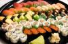 Новое суши-меню «Весна Востока»