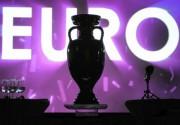Евро 2012 на большом экране!