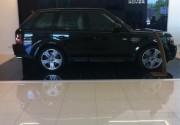 Настя Приходько подарила себе Range Rover