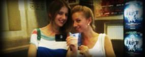 """21 июня - премьерный показ фильма """"Искусство любить"""" по Gloss card"""