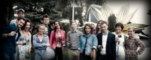 28 июня - вторая, еще более насыщенная экскурсия по Arsenale 2012