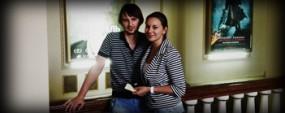 """30 июня - фильм """"Учитель на замену"""" по Gloss card"""