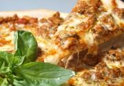 Настоящая итальянская пицца в ресторане РоллХаус