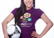 Гайтана посвятила новый альбом летней Олимпиаде и Евро-2012
