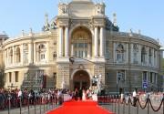 Завтра откроется третий Одесский международный кинофестиваль