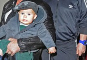 Элтон Джон ожидает появления второго ребенка