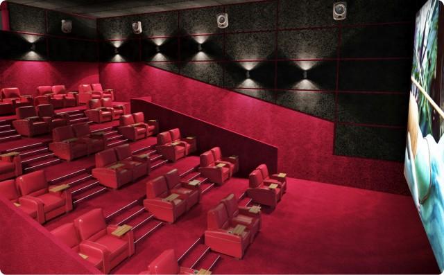 Кино в одессе синема сити
