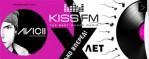 Avicii на День Рождения Kiss FM