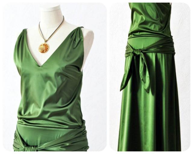 Мы создали это платье в пол, вдохновляясь фильмом Искупление
