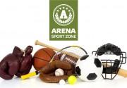 ARENA ENTERTAINMENT: спортивный уикенд в Arena Sport Zone