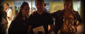 7 сентября - Tiesto по Gloss card