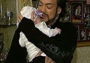 Детей Филиппа Киркорова воспитывает тётя