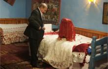 Кадр из фильма «Ночь молчания»