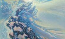 """""""Искусство-духовный код моего народа направлен в Вечность"""" Николай Кутняхов, художник-монументалист"""