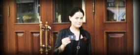 """27 сентября - премьера фильма """"Джордж Харрисон: Жизнь в материальном мире"""" по Gloss card"""