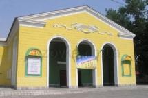 Донецкий академический областной театр кукол