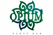Opium, party bar Харьков