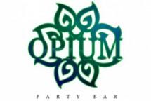 Opium, party bar Харьков