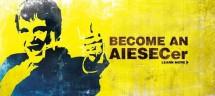 Aiesec, молодёжная организация
