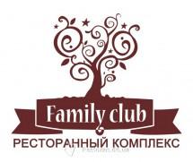Ресторанный комплекс Family Club
